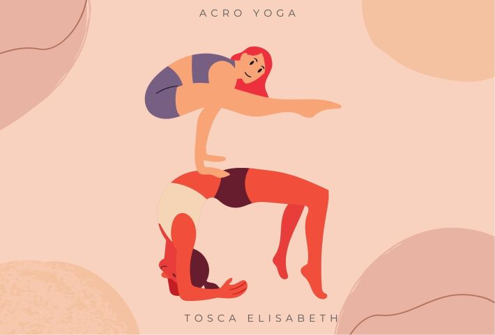 benefits of acro yoga