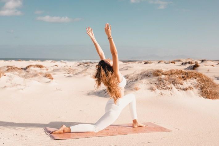 tosca yoga business marketing