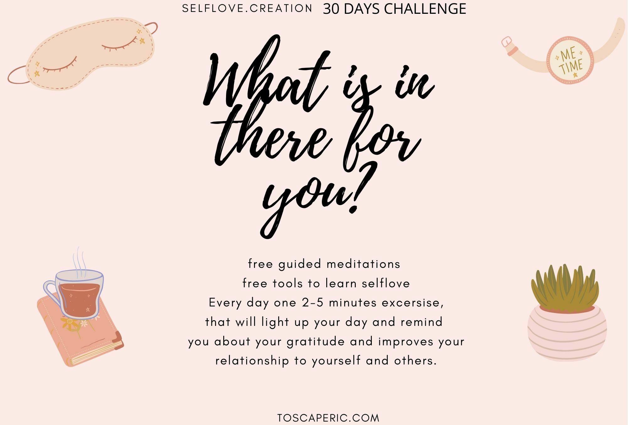 Sign up now30 days gratitude happiness home retreat free gratis challange free retreat
