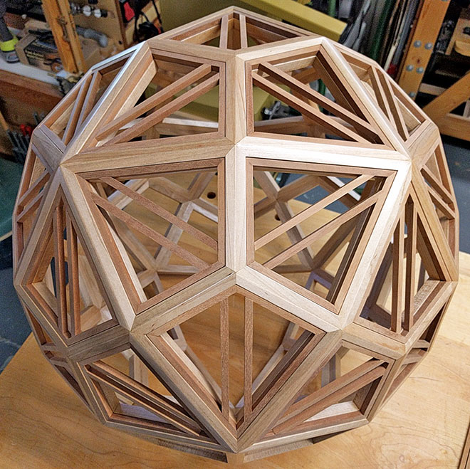 Contentment By Design Woodworking Projects Windtraveler