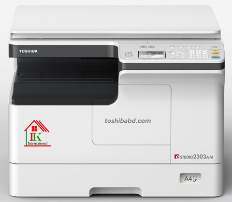 toshiba 2303Am by ik international