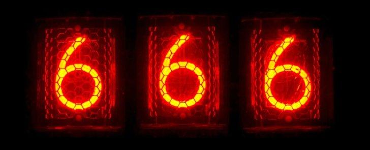 666の数字が持つ意味とは 獣の数字 とヨハネの黙示録に記載された