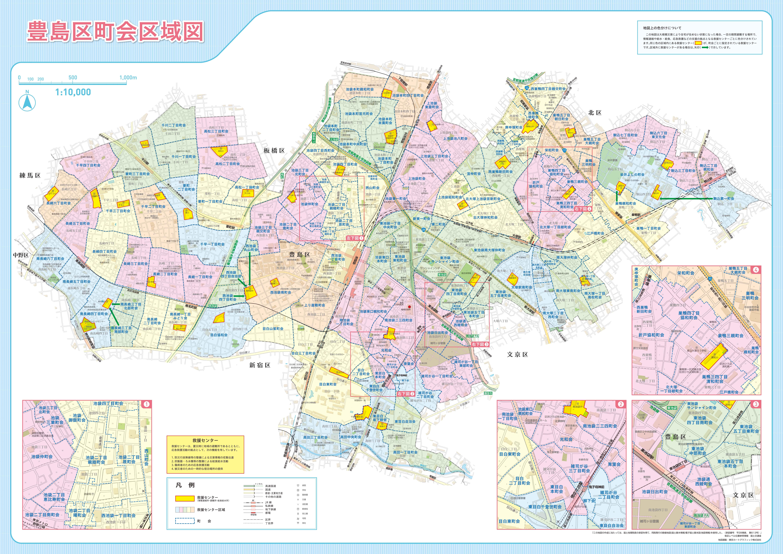【地域】東京23区「住みたい区」ランキング 3位「杉並区」2位「港区」を抑え、トップに輝いたのは... ★2