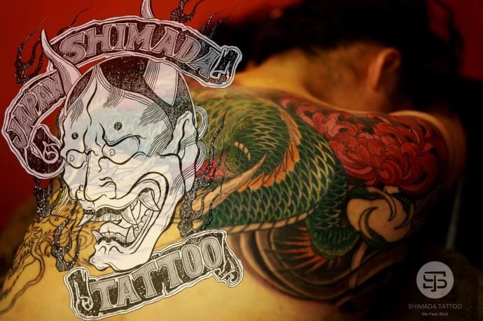 Shimada Tattoo Studio