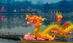 Toshio Shimada participa do '1º Flash Day de Signos' do Ano Novo Chinês