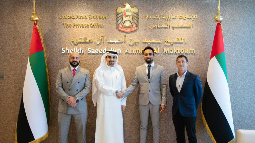 Fantom Foundation Announces Partnership with The Private Office of Sheik Saeed bin Ahmed Al Maktoum