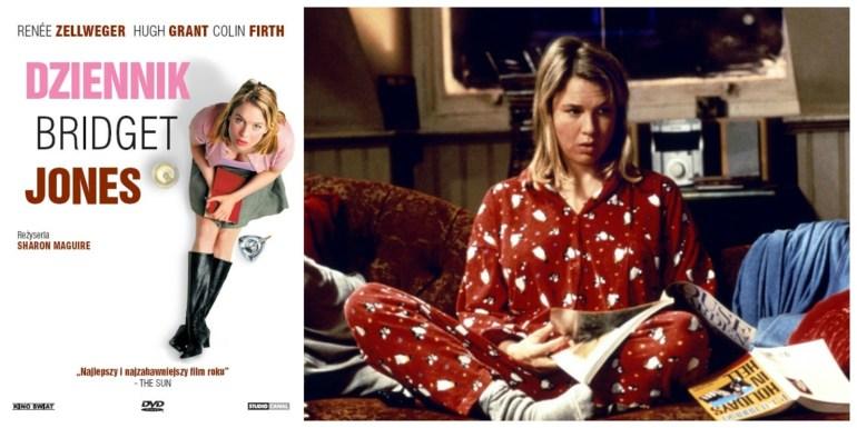 top 10 komedii romantycznych - Bridget Jones