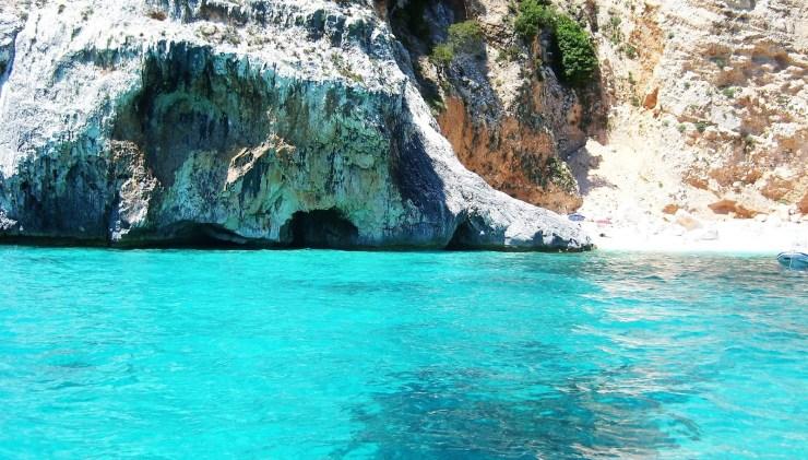 Włochy, Sardynia