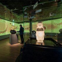 Mexiko Pavillon Universal expo 2015 milan
