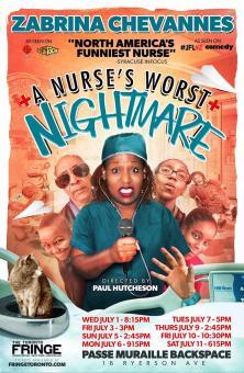 A Nurse's Worst Nightmare