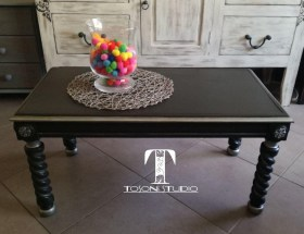 mesa renovada