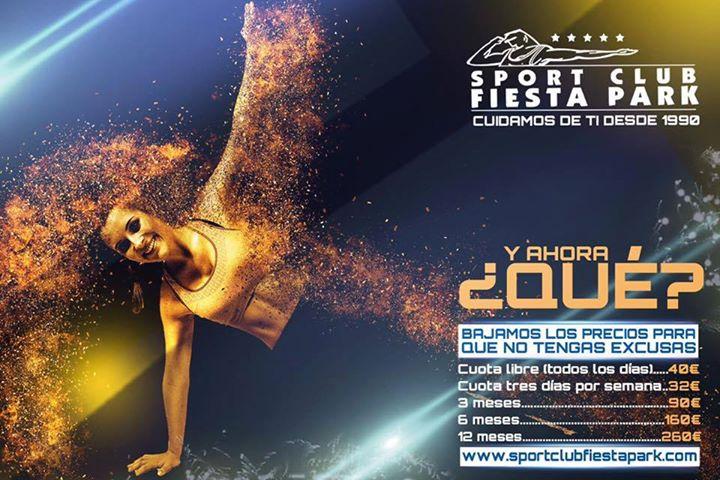 Fiesta Park Sport Club