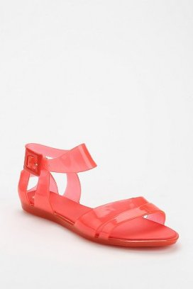 Mel By Melissa Shoes Macadamia Sandal