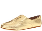 Steve Madden - Tuddor (Gold Leather) - Footwear