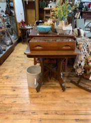 Eastlake Style Table