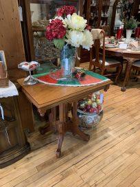 Beautiful Eastlake Table