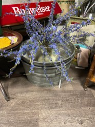 We have a variety of Galvanized Tubs