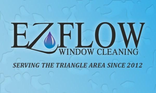 EZ Flow Window Cleaning