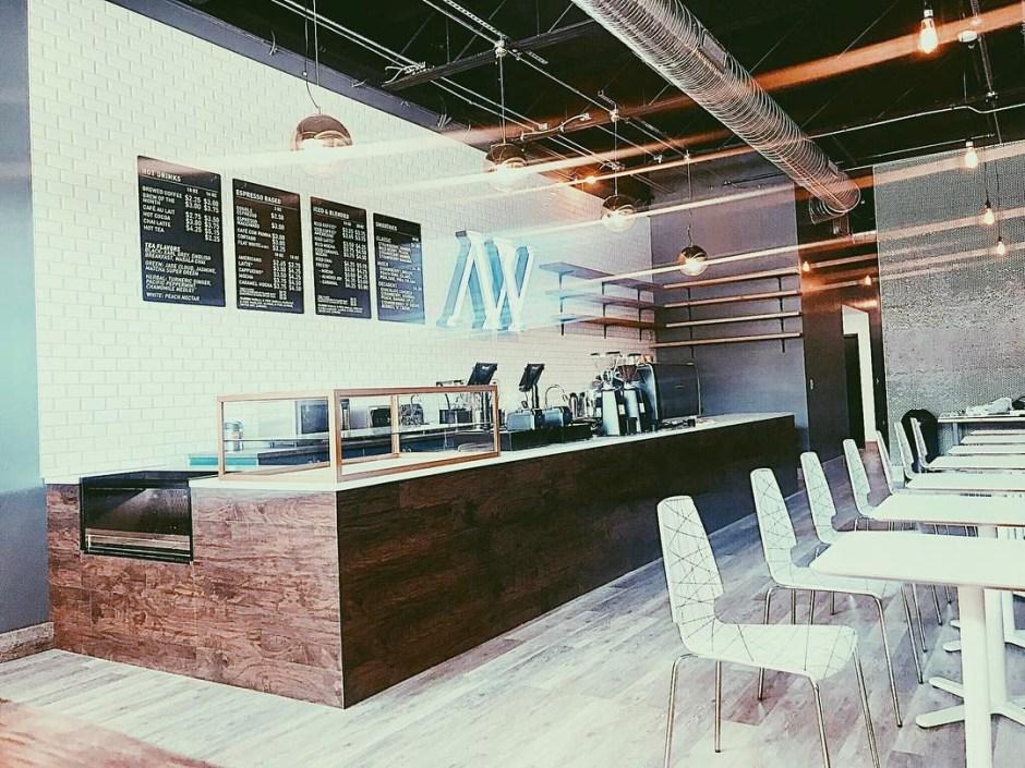 Narrow Way Cafe