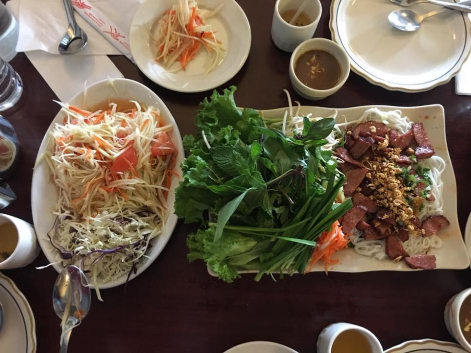 thang long thai and vietnamese