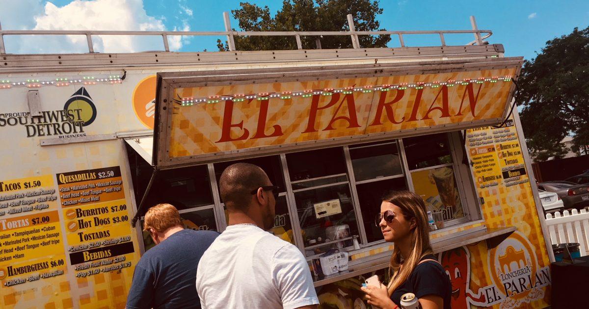 Taco Showdown Detroit Taqueros Deserve Better In Local Food