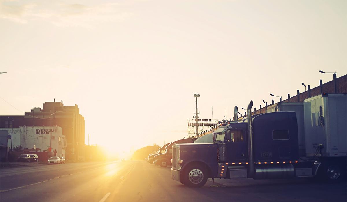 cybelle morning trucks