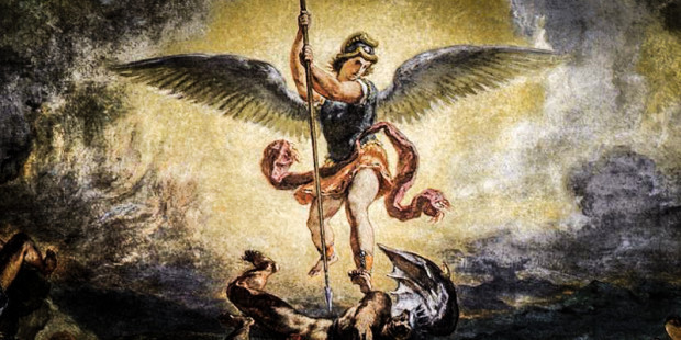 web3-saint-michael-evil-prayer-eugecc80ne-delacroix-public-domain