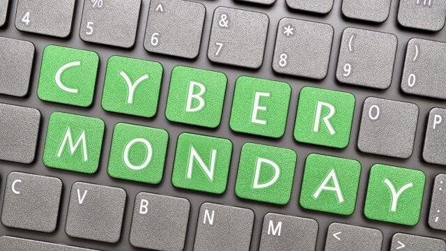 Güle Güle 'Kara Cuma', Hoş Geldin 'Siber Pazartesi'
