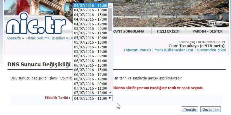 adsoyad.com.tr domain alma belgesiz nic.tr 23