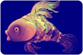 Marionette Fish, Puppetcraft's 'Monkey', 2015