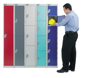 System1300 lockers