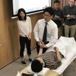 脈診と鍼灸の特別講義
