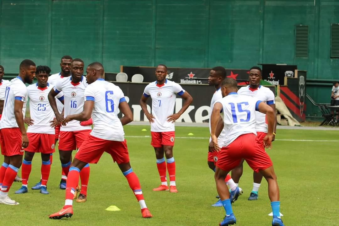 GOLD CUP 2019: Les 23 Joueurs Haïtiens retenus par MARC COLLAT pour la GOLD CUP