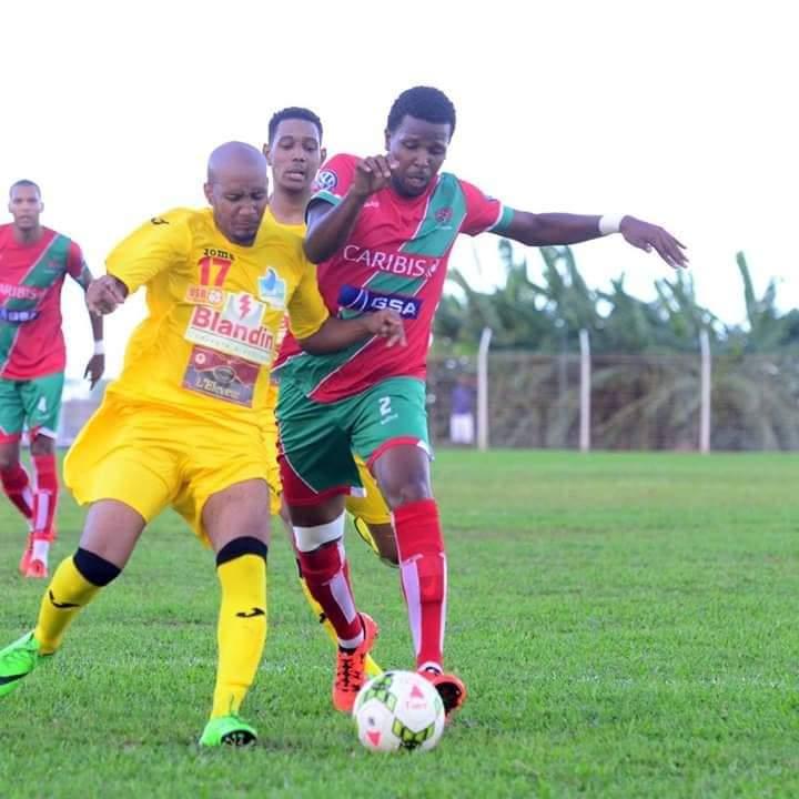 Foot-Interview-Steeve DESERT : J'espère retrouver de la motivation pour revenir plus fort en Guadeloupe