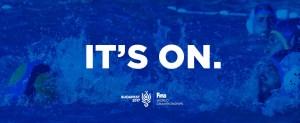 FINA water polo world champion ships Budapest 2017 Slider