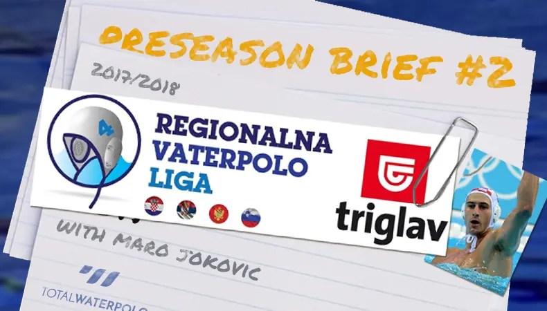 Preseason brief 2 with maro jokovic