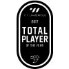 Total Player Logo mini