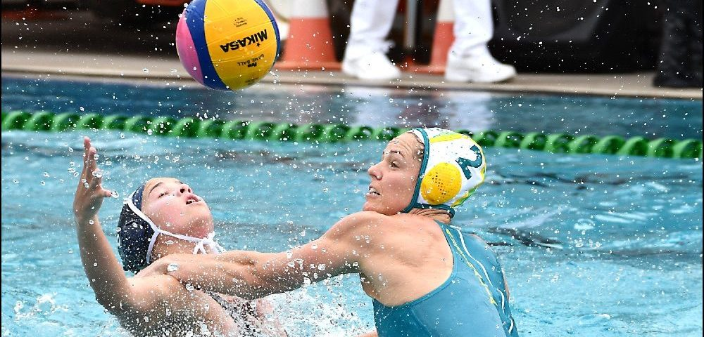 WPWL Inter-Continental Women, Day 5: Australia and the USA in Grand Finals
