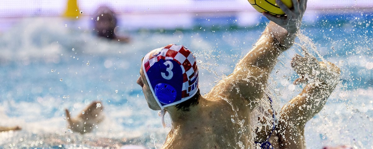LEN Water Polo Europa Cup, Men's Super Final, Rijeka (CRO) – Day 1