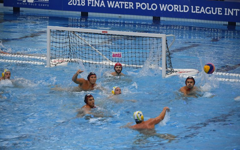 WPWL Inter-Continental Men, Final Day: USA Beats Australia in the Final