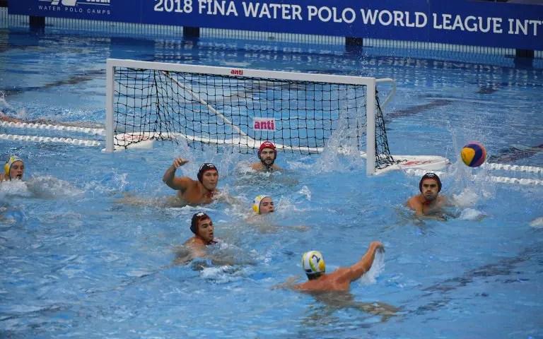 WPWL Inter-Continental Men, Final Day: USA Beats Australia in the Final