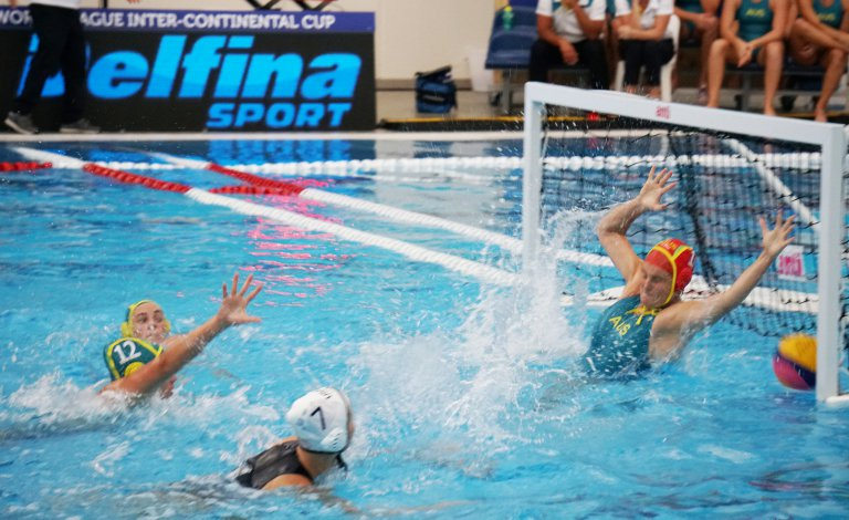 WPWL Inter-Continental Women, Day 3: Australia and Canada holding the top