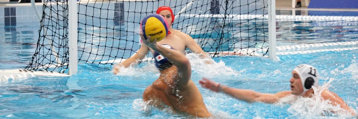 WPWL Inter-Continental Men, Day 5: Japan and Kazakhstan Fight for Bronze