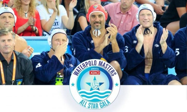 Summer Brings All Star Gala — A World-Wide Water Polo Event — to Hungary