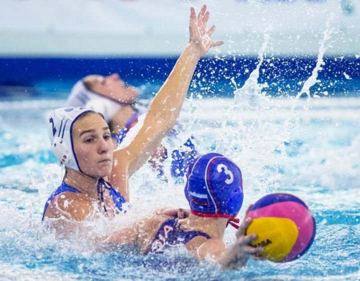 FINA World Youth Water Polo Championships 2018 - Draws Reveal The Groups!
