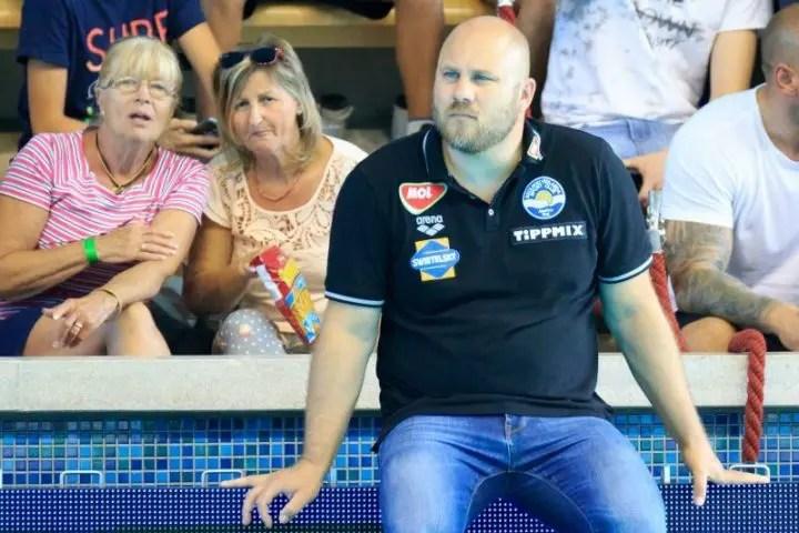Sandor Cseh and Szolnok Part Ways, Zivko Gocic Is The New Coach