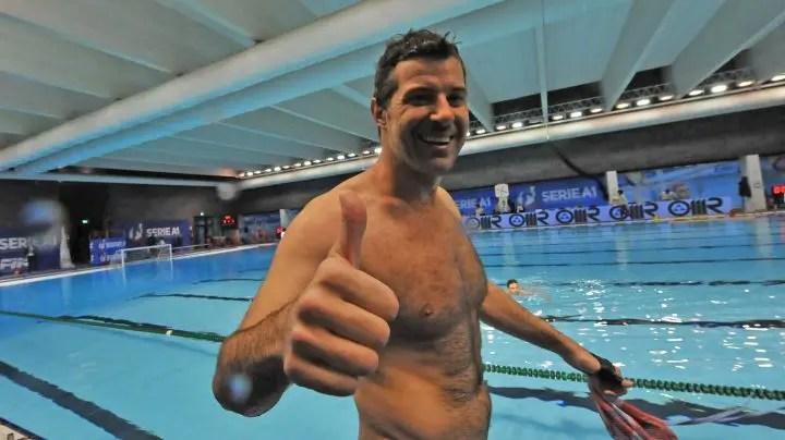 Goran Volarevic Is Leaving Pro Recco
