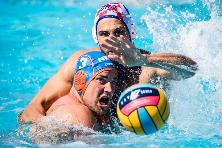 [EUROPEAN CHAMPIONSHIP] Men's Opening Day — Results, Quotes, and Photos!