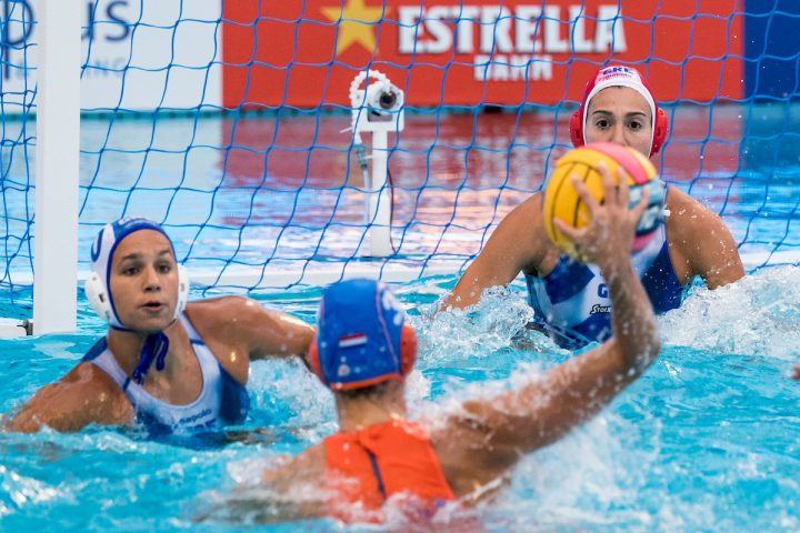 [BARCELONA WP2018] Women, Day 8: Spain and Netherlands Clinched The Top Spots