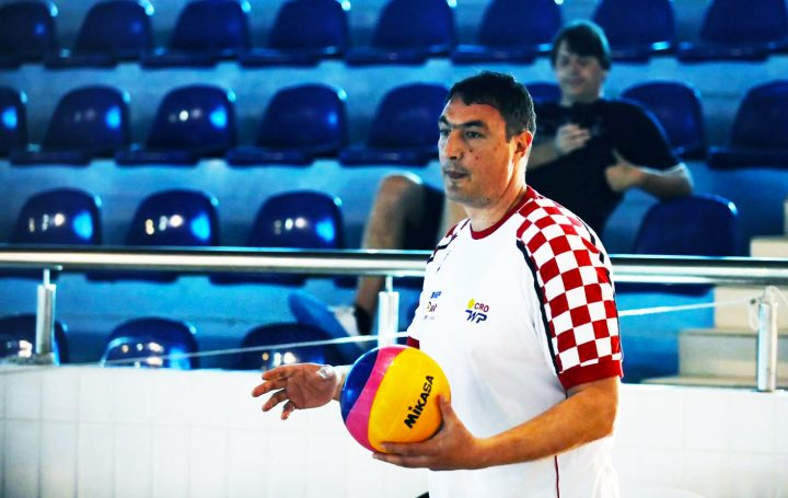 "Joško Kreković: ""The Timing of Competitions Is a Big Issue FINA and LEN Have To Solve."""